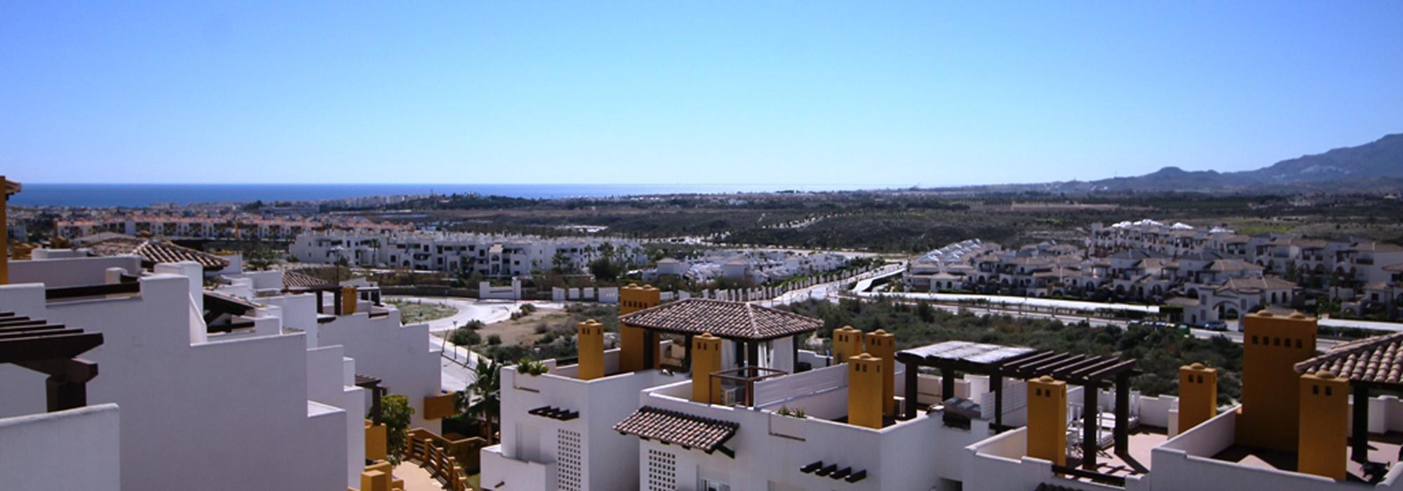 Apartamento. Las Pitas. Vera Playa