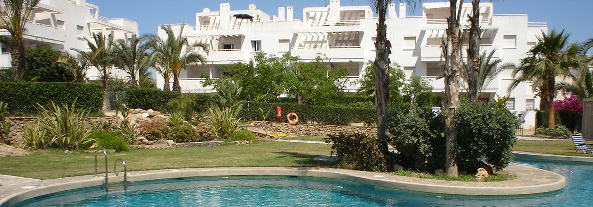Apartamento. Avenida de Puerto Rey. Vera Playa