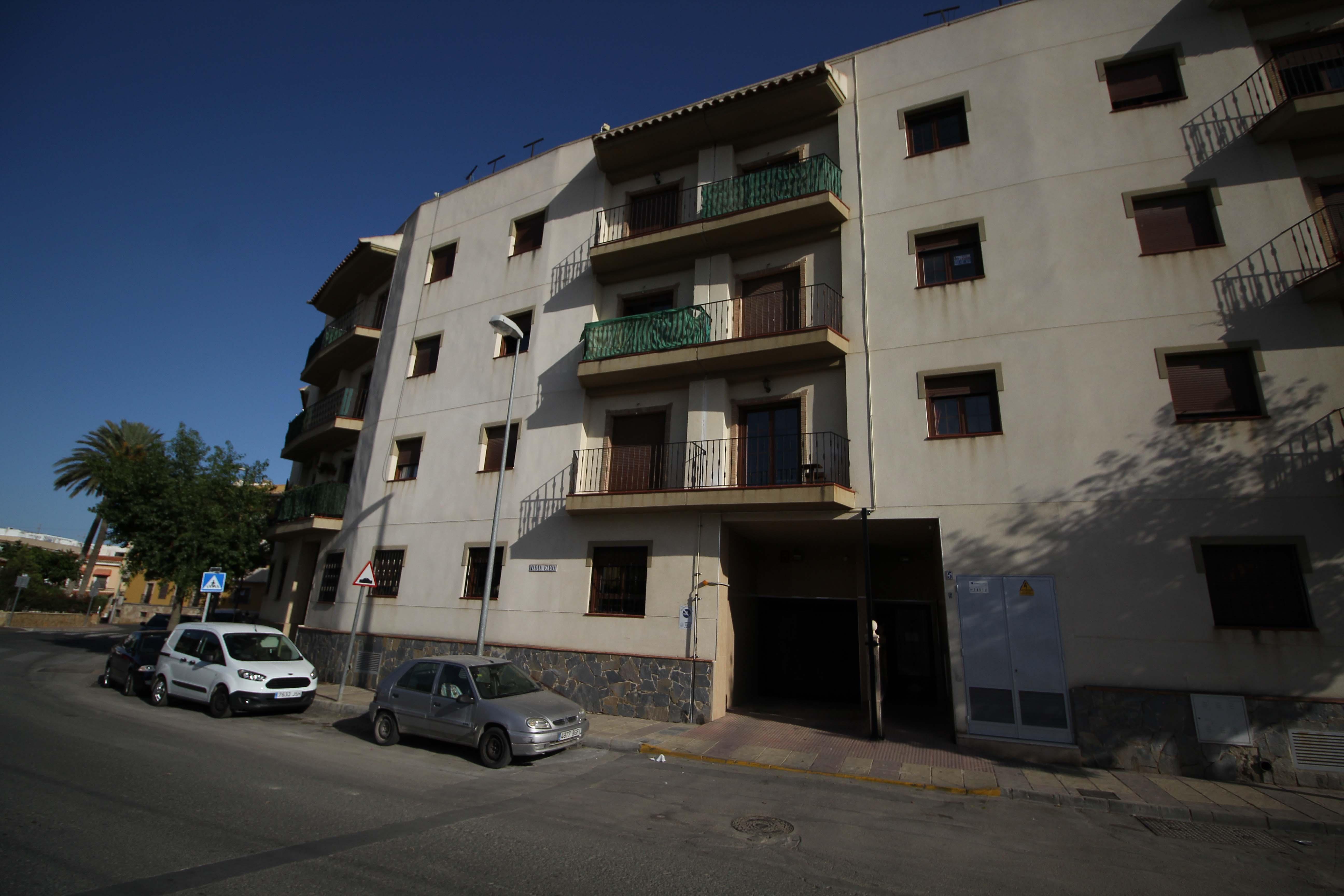 Apartment. Ctra. Ballabona. Cuevas del Almanzora.