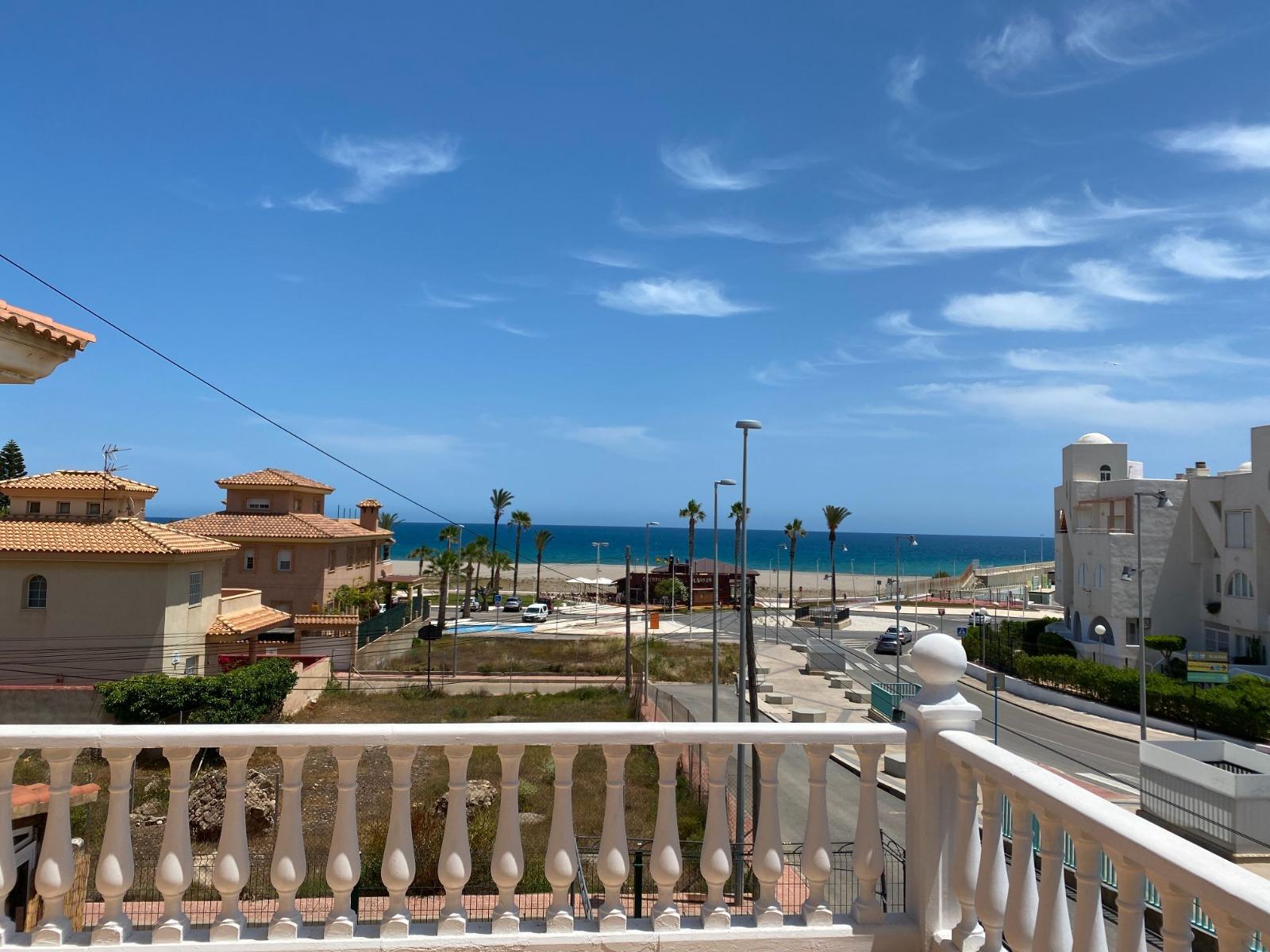 Casa independiente. La Marinas. Vera Playa